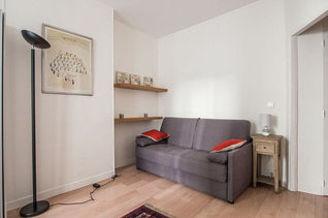 Wohnung Rue Cardinet Paris 17°