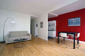Le Marais Paris 3° 1 bedroom Apartment