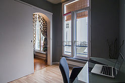 Apartamento París 6° - Despacho