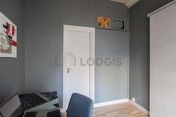 Apartamento Paris 6° - Escritório
