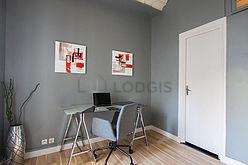Appartement Paris 6° - Bureau