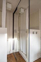 Apartamento París 17° - Cuarto de baño