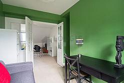 Apartamento París 7° - Despacho