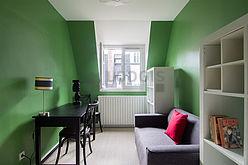 Wohnung Paris 7° - Büro