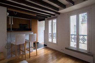 Louvre – Palais Royal París 1° 1 dormitorio Apartamento