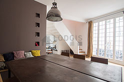 Apartamento Paris 18° - Estadia 2