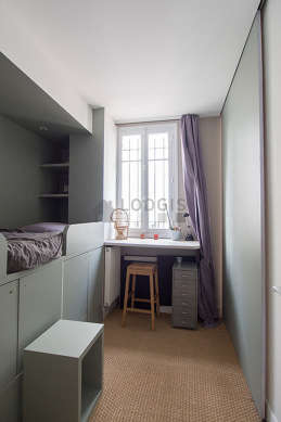 Appartement Paris 18° - Chambre 4