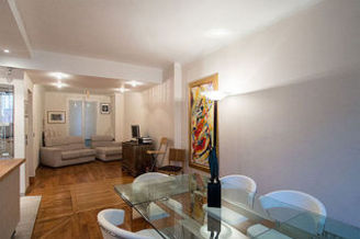 Квартира Rue Dunois Париж 13°