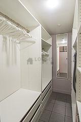 Квартира Париж 14° - Дресинг