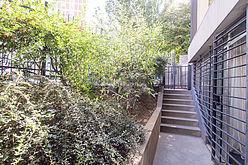 Apartamento París 14° - Jardín