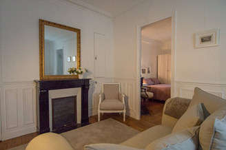 Appartement 2 chambres Paris 14° Montparnasse