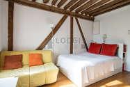 Квартира Париж 6° - Гостиная