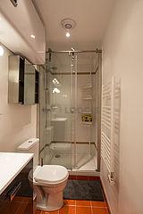 Apartamento París 15° - Cuarto de baño
