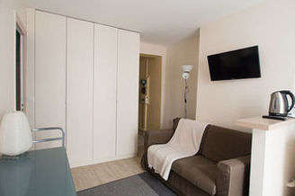 Le Marais パリ 3区 1ベッドルーム アパルトマン
