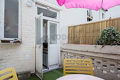 公寓 巴黎15区 - 陽台