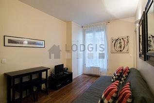 公寓 Rue Des Blancs Manteaux 巴黎4区