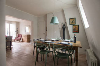 Trocadéro – Passy Paris 16° 2 bedroom Apartment