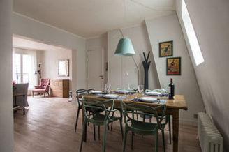 Appartement Rue Yvon Villarceau Paris 16°