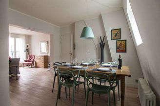 Trocadéro – Passy Париж 16° 2 спальни Квартира