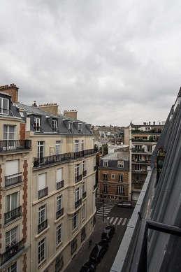 Location appartement 2 chambres avec ascenseur paris 16 rue yvon villarceau meubl 62 m - Appartement meuble paris 16 ...