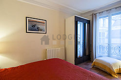 公寓 巴黎17区 - 房間