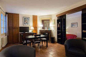 Ternes – Péreire 巴黎17区 1个房间 公寓