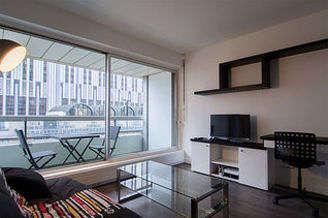 Montparnasse Париж 14° студия