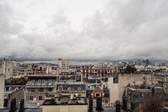 Квартира Rue Spontini Париж 16°