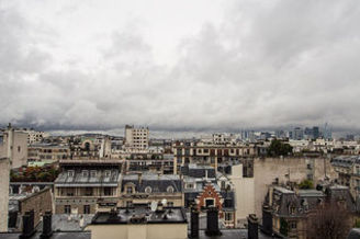 Apartment Rue Spontini Paris 16°