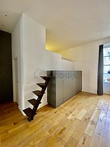 Apartment Paris 10° - Entrance