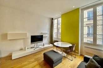 Gare du Nord – Gare de l'Est París 10° 1 dormitorio Apartamento