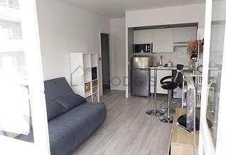 Bercy Paris 12° Estúdio
