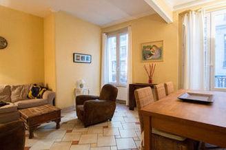Квартира Rue De La Tour Париж 16°