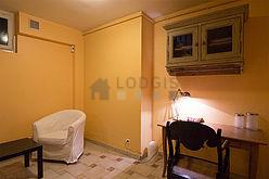 Apartamento Paris 16° - Escritório