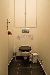 公寓 巴黎12区 - 廁所