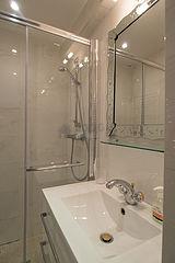 Wohnung Paris 12° - Badezimmer 2