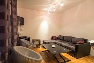Appartement meublé 1 chambre Courbevoie