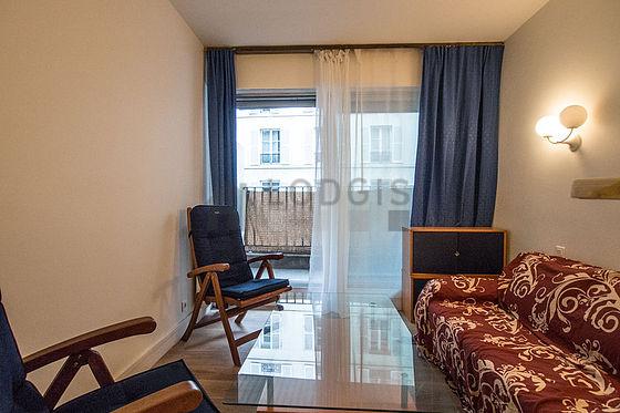 Location studio avec animaux accept s ascenseur et concierge paris 16 rue de la tour for Location studio meuble paris 16