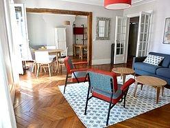Appartement Paris 17° - Bureau