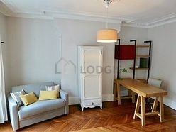 Wohnung Paris 17° - Büro