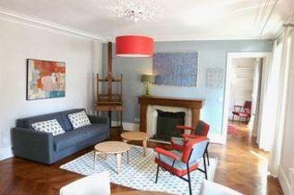 Apartamento Rue Labie París 17°