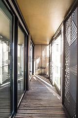 Appartement Paris 13° - Terrasse