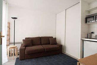 巴黎12区 單間公寓