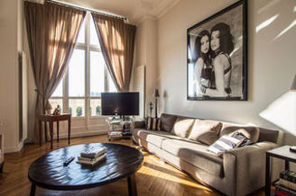 Appartement Boulevard Lannes Paris 16°