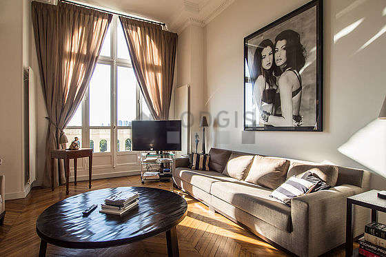 Location appartement 3 chambres vue sur le bois de boulogne paris 16 boulevard lannes - Location appartement meuble blois ...