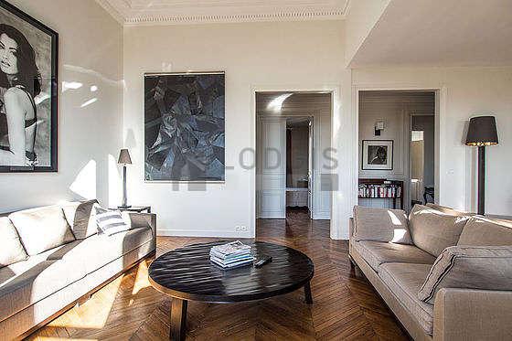 Location Appartement 3 Chambres Vue Sur Le Bois De   Location Appartement  Meuble Paris 16 .