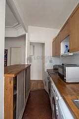 Apartamento Paris 17° - Cozinha
