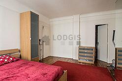 公寓 巴黎15区 - 卧室