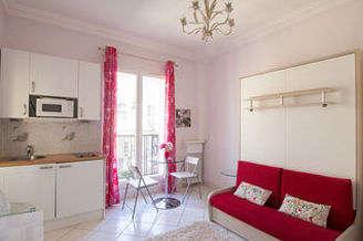Paris 9° studio