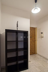 アパルトマン パリ 15区 - 玄関